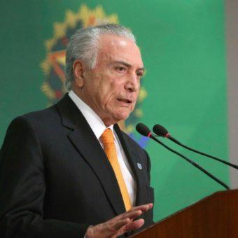 UN recognizes that South America faces a worrisome migrant crisis