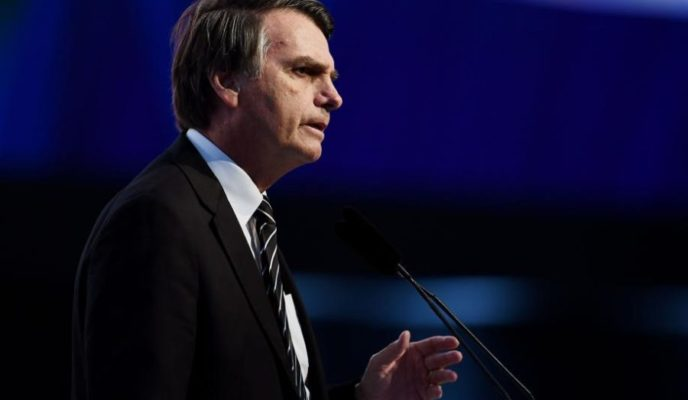 Jair Bolsonaro's candidacy is immoral and unacceptable in a democracy