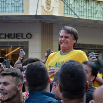 Bolsonaro is still in critical condition and will undergo a new major surgery