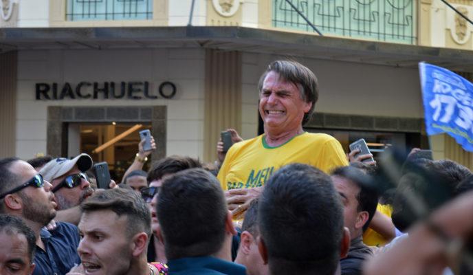 Bolsonaro is still in critical condition and will undergo a new major surgery