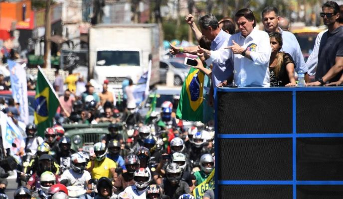 BTG/FSB: Bolsonaro has the most loyal voters among presidential candidates