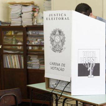 Jair Bolsonaro is still leader in four major polls released in the last few days