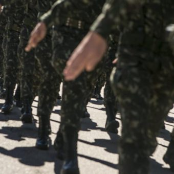 Cabo Daciolo, General Mourão and others: the military patents' turn in the ballot names