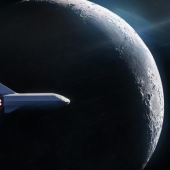 First SpaceX space tourist, Japanese billionaire will orbit the Moon