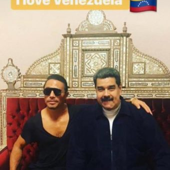 Who are Venezuela's wealthy