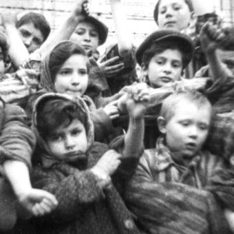 Six unquestionable evidences that the Holocaust happened
