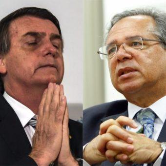 Jair Bolsonaro denies – again – CPMF revival