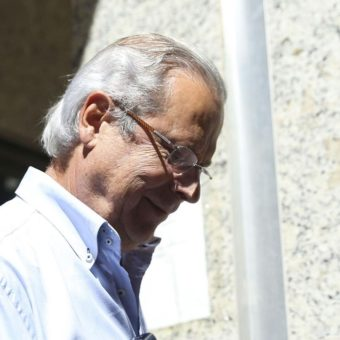 PT's top official, José Dirceu, suggests crippling the STF and the Prosecution Office