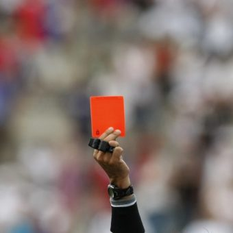 CBF registers 39 matches with severe refereeing mistakes in the Brazilian championship