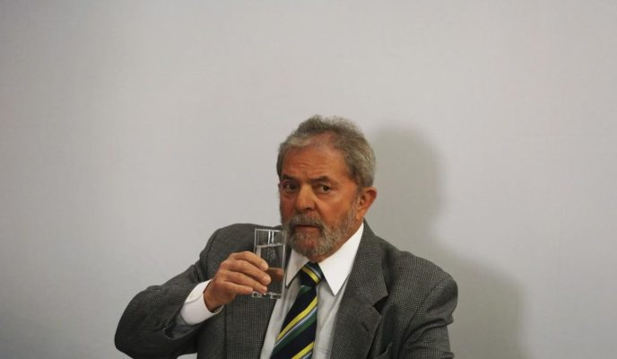 MPF asks for Lula and an additional seven people to be imprisoned