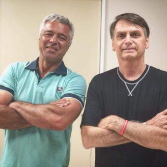 Bolsonaro's right-hand man proposes ban of organized soccer fan groups