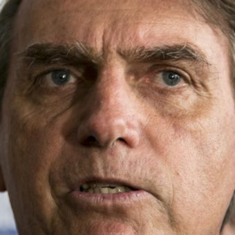 Bolsonaro reacts against a wave of violence involving his name