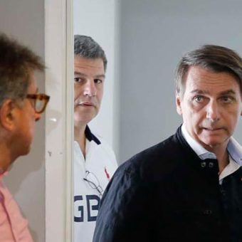 The Bolsonaro astonishment