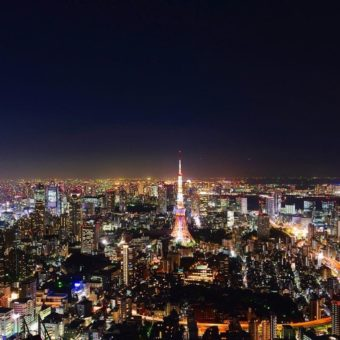 Richest and safest in the world: why Tokyo is an exemplary capital