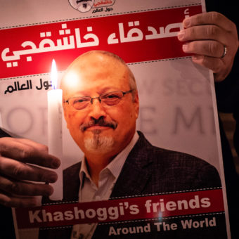 Saudi Arabia says Khashoggi's killing was premeditated in latest reversal