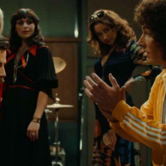 How Rami Malek became Freddie Mercury in Bohemian Rhapsody