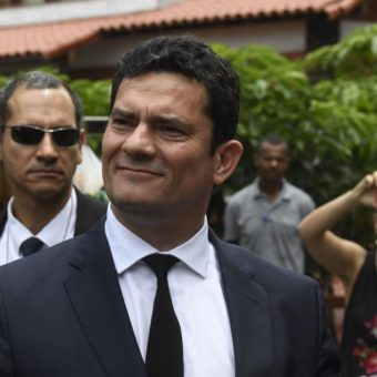 Who is Sérgio Moro? Myths and truths about the Operation Car Wash judge