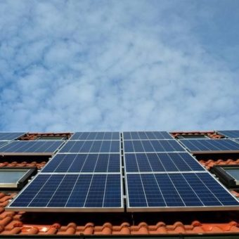 The Brazilian state which took the lead in home generation of solar energy
