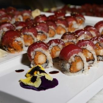 Sushi: 10 tips to avoid faux pas in Japanese restaurants