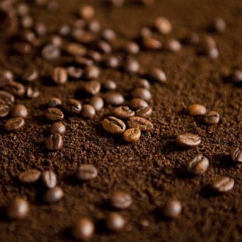 Brazilian invents technique that tells quality of the coffee by analyzing image of its powder
