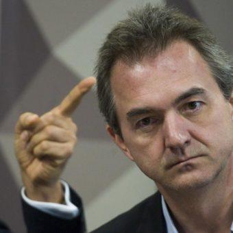 JBS executives, Minas Gerais' vice-governor, and representatives are arrested