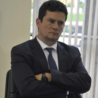 Sergio Moro explains his intentions as Bolsonaro's future Minister of Justice
