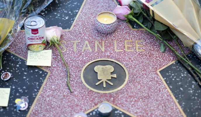 StanLeewas a Marvel to behold