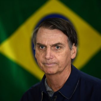 Bolsonaro's radical foreign policy turn will be restrained by reality