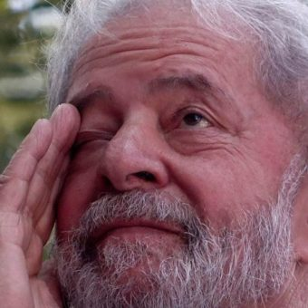 Lula leaves jail—but only to testify in another criminal inquiry
