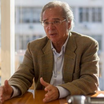 The guru's guru: meet the economist who makes Paulo Guedes' head spin