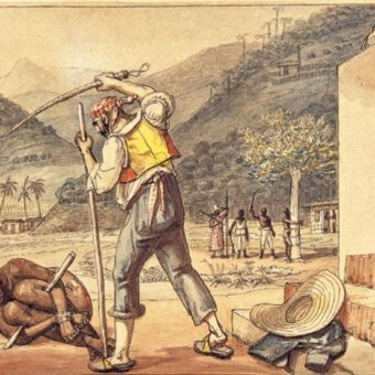 The history of torture in Brazil