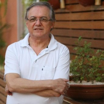 Vélez Rodriguez is the next Minister of Education