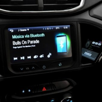 Study indicates the most 'dangerous' songs to listen to while driving