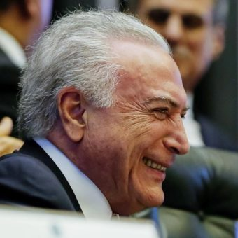 Michel Temer ignores public opinion and sanctions pay raise for the Judiciary