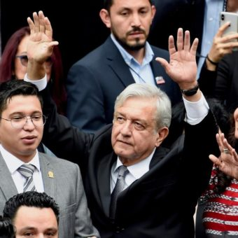 LópezObradorpromised a lot. Now he's starting to deliver, and that's making some Mexicans anxious.