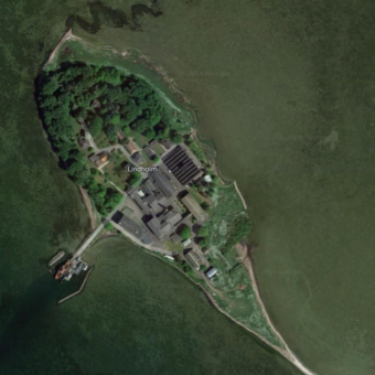 Denmark plans to send some migrants to an island once reserved for experiments on animals
