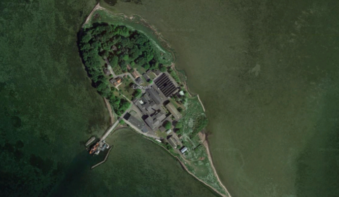 Denmarkplans to send some migrants to an island once reserved for experiments on animals