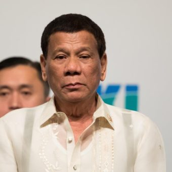 Duterte incite Filipinos to 'kill bishops'