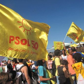 PSOL: the authoritarianism of a party that preaches freedom