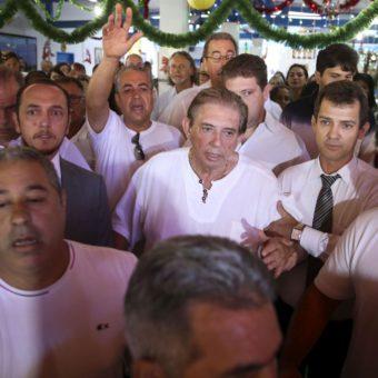 State Justice puts an arrest warrant on João de Deus