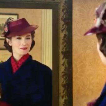 "Eight curiosities about the movie ""Mary Poppins Returns"""
