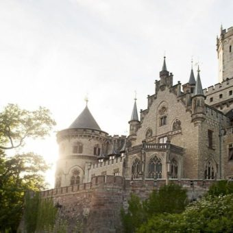 Sold by only one euro, German royal Family castle becomes tourist destination