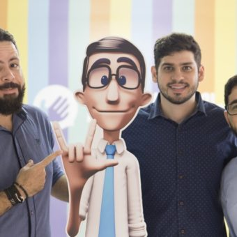 Hand Talk wants to take Brazilian digital accessibility for deaf people in the US