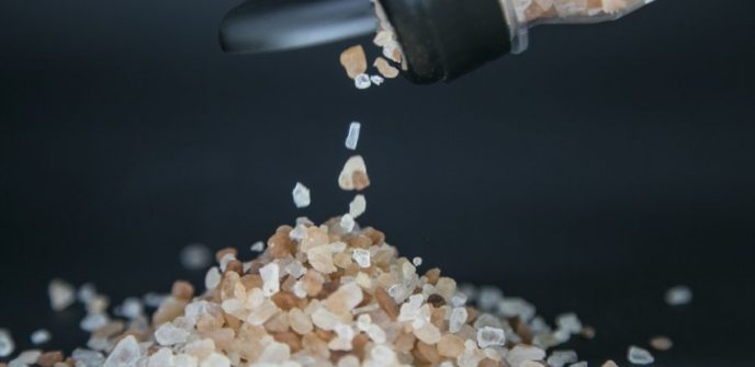 In the Workers' Party government, sea salt made us poorer