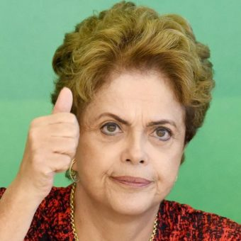 Dilma's decree calling dam collapse a 'natural disaster' becomes viral