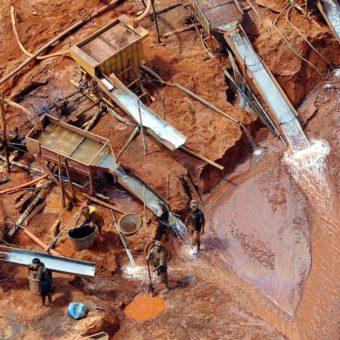 How the 'mining bloc' inhibits bills to prevent dam tragedies