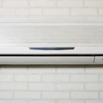 What is the ideal temperature to allow your air conditioning to use less energy?