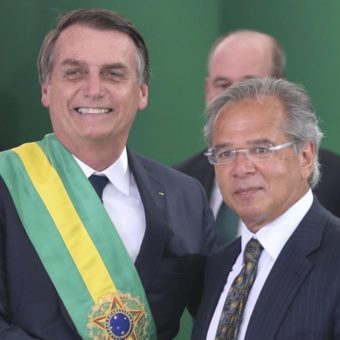 Five facts that show how hard it is for Bolsonaro's government to 'wean' from statism