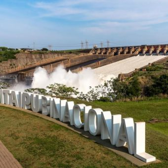 Brasil and Paraguay renegotiate Itaipu deal, and that may impact your electricity bill