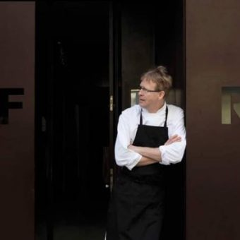 Woman dies after eating Michelin-star restaurant